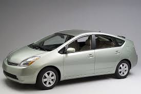 used cars toyota prius 2007 toyota prius overview cars com