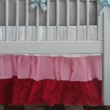 Crib Bed Skirt Measurements 13 Things To About Bed Skirt Linens N Curtains