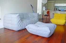 canapé togo occasion canapé togo confortable les canapés au monde