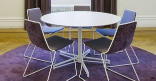 Circular Boardroom Table Round Meeting Tables Circular Office Tables