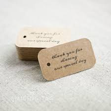thank you wedding gifts items similar to thank you for our special day wedding