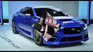 subaru wrx sport hatchback new 2018 subaru wrx sti hatchback youtube