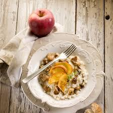 recette cuisine vapeur cuisine vapeur risotto aux pommes et au gorgonzola magicmaman com