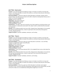 resume career profile examples sample resume objectives for