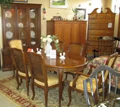 Dining Room Furniture Pittsburgh by Used Furniture Gallery