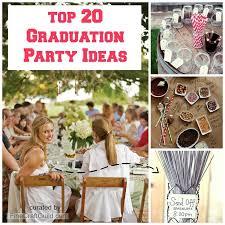 unique graduation party ideas the 20 best graduation party ideas