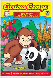 watch curious george season 2 watch curious george