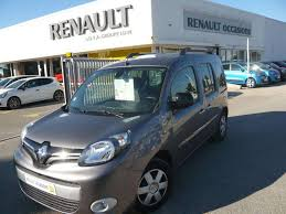 voiture occasion renault kangoo express vente kangoo 1 5 dci 110 energy gris cassiopee véhicule occasion