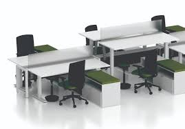 Office Furniture Components by Workstation Office Furniture Cubicle Furniture