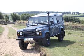 land rover defender off road modifications vehicle u2013 bermuda rover