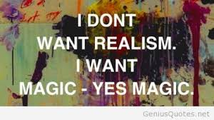 best magic quotes
