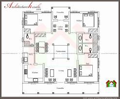 3 bhk single floor house plan 49 best of gallery of 3 bedroom house plans in kerala single floor