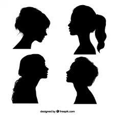 bureau tableau 2 en 1 bien bureau tableau 2 en 1 18 silhouettes de femme vecteurs et