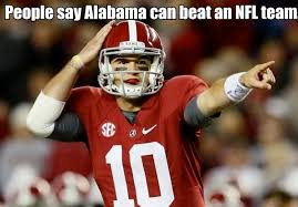 Best Football Memes - the 21 funniest alabama memes you can t help but laugh at