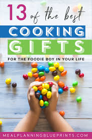 cooking gifts 13 of the best cooking gifts for the foodie boy in your life