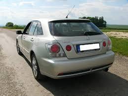 lexus is200 sportcross forum 2004 lexus is i xe10 generation 1 2 0 122 cui gasoline 114 kw