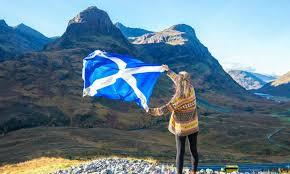 pavilion of scotland u2013 ceud mile failte a hundred thousand welcomes