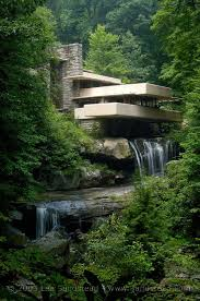 frank lloyd wright waterfall frank lloyd wright s fallingwater for the home pinterest