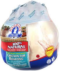 pilgrims pride pilgrim s pride chicken for roasting w neck giblets 1 0 pk
