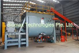 rapid thermophilic digestion system manufacturer in singapore by