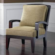 Wooden Accent Chair Wooden Accent Chair Bonners Furniture