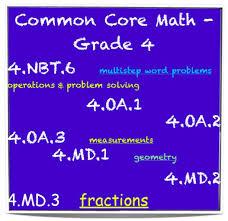 4th grade math worksheets u2013 long division u2013 singapore math kids read