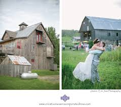 Enchanted Barn Hillsdale Wi Minnesota Wisconsin Outdoor Wedding Venues