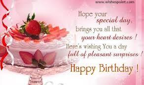 birthday wishes wishespoint