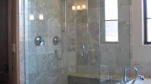 How Much To Build A Bathroom Shower Steam Showers Awesome How To Build A Steam Shower World S