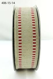 burlap wired ribbon wired burlap ribbon wired burlap ribbon for sale