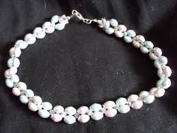 pearl bracelet tutorials images How to make right angle weave bracelet tutorials the beading jpg