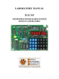lmece315 division mathematics binary coded decimal