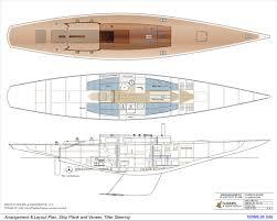 luxury yacht floor plans q class yachts designs gallery