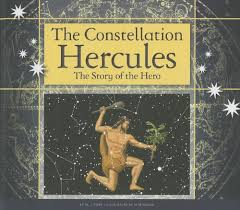 constellation hercules story hero lexile