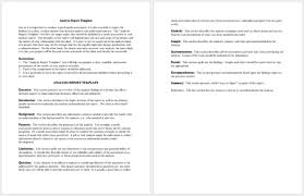 report template data analysis report template 7 formats for ppt pdf word