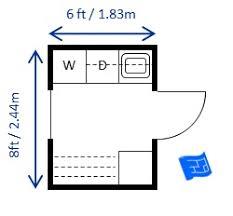 laundry floor plan laundry room dimensions