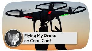 flying my drone on cape cod irl m8 youtube