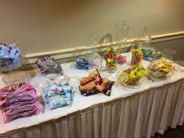 Where To Buy Candy Buffet Jars by Creating The Perfect Candy Buffet Gettysburg Hotel Gettysburg Pa