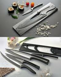 nesting kitchen knives 42 best knives images on pinterest cooking ware knives and knifes