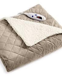 black friday heated blanket deals electric blankets macy u0027s