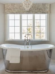 bath shower insert with window attractive home design see how a once cramped master bath became place of serenity