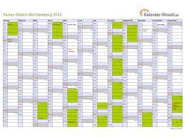 Ferienkalender 2018 Bw Ferien Baden Württemberg 2013 Ferienkalender Zum Ausdrucken