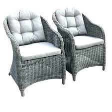 chaise tress e fauteuil de jardin resine tressee chaise jardin resine fauteuil