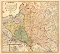 Map Of Central Europe by Mochola Maps Of Central Europe 1648 1923