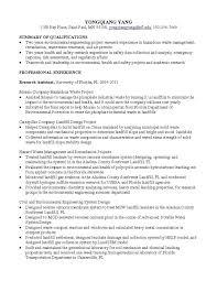 winning civil engineer resume example cover letter sample sample