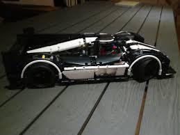 porsche 919 hybrid lego lego moc 5530 porsche 919 hybrid technic 2016 rebrickable
