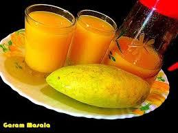 Mango Juice mango juice