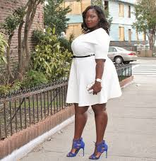 style journey my little white plus size dress from boohoo plus