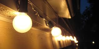 Decorative Lighting String Outdoor String Lighting Best Commercial Lo Light Decorative Lights