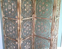 Antique Room Divider by Room Divider Etsy